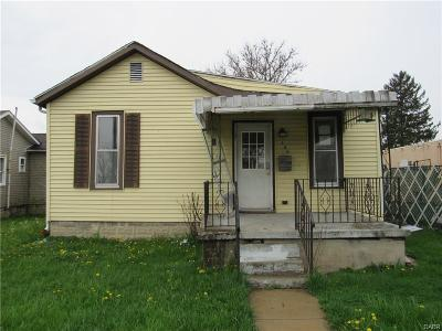 Troy Single Family Home For Sale: 406 Elm Street