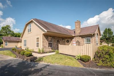 Beavercreek Condo/Townhouse Active/Pending: 2768 Austin Place