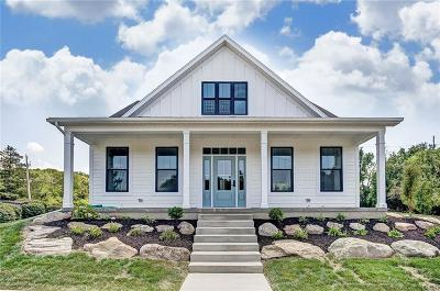 Tipp City Single Family Home For Sale: 416 Cayman Circle