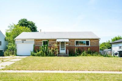 Dayton OH Single Family Home For Sale: $30,000