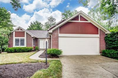 Dayton Single Family Home For Sale: 1992 Home Path Court