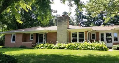 Tipp City Single Family Home Active/Pending: 430 Dwight Drive