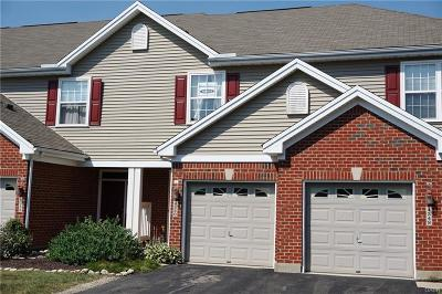 Beavercreek Condo/Townhouse Active/Pending: 4350 Straight Arrow Road