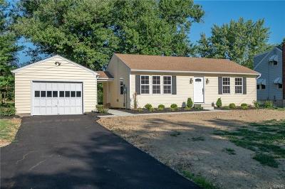 Beavercreek Single Family Home For Sale: 1243 Hanes Road