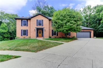 Bellbrook Single Family Home Active/Pending: 2236 Shadowood Circle
