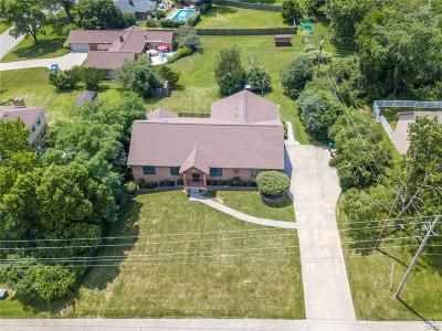 Centerville Single Family Home For Sale: 7055 Paragon Road