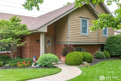 Centerville Single Family Home For Sale: 2843 Circlewood Lane