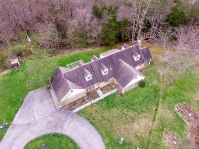 Miamisburg OH Single Family Home Active/Pending: $1,400,000