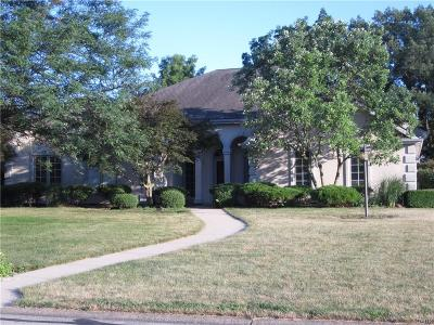 Troy Single Family Home For Sale: 1774 Marby Drive