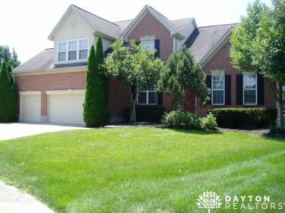 Centerville Single Family Home For Sale: 8970 Fox Hollow Court