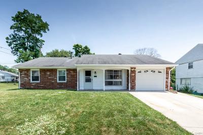 Enon Vlg Single Family Home Active/Pending: 4112 Phillips Street
