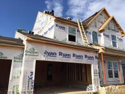 Tipp City Single Family Home For Sale: 2741 Blue Flag Street