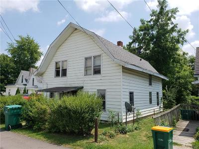 Jamestown Vlg OH Multi Family Home For Sale: $72,000