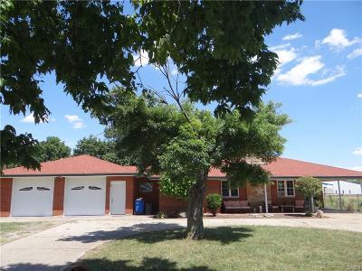 Dayton Single Family Home For Sale: 2838 Gettysburg Avenue