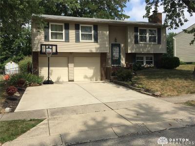 Dayton Single Family Home For Sale: 241 Wiesen Lane