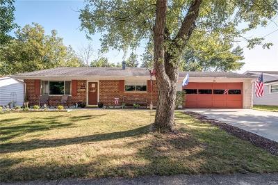 New Carlisle Single Family Home For Sale: 907 Washington Street