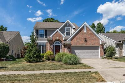 Dayton OH Single Family Home For Sale: $175,000