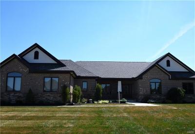 Beavercreek Single Family Home Active/Pending: 2795 Butler Drive