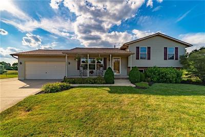 Xenia Single Family Home For Sale: 1959 Harris Lane