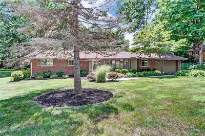 Bellbrook Single Family Home Active/Pending: 4167 Beechwood Drive
