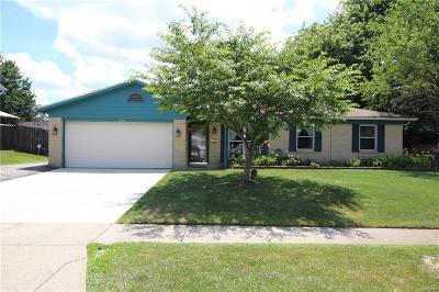 Englewood Single Family Home Active/Pending: 5030 Baldwin Hills Drive