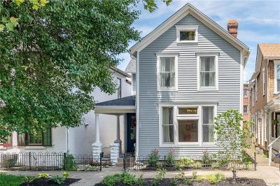 Dayton Single Family Home For Sale: 433 6th