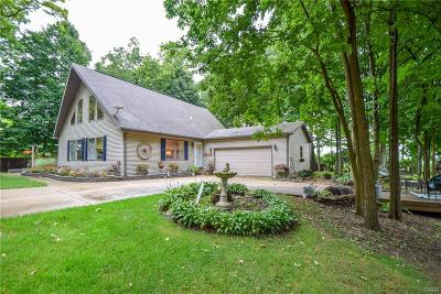 Troy Single Family Home Active/Pending: 89 Dorothy Lane