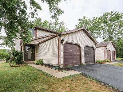 Dayton OH Condo/Townhouse For Sale: $69,900