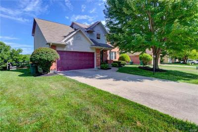 Fairborn Single Family Home Active/Pending: 2432 Dutch Mill Drive
