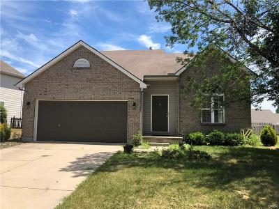 Englewood Single Family Home For Sale: 2014 Clearstream Way