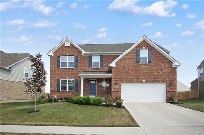 Centerville Single Family Home Active/Pending: 9463 Aspen Brook Court