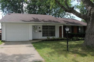 Englewood Single Family Home For Sale: 702 Gibralter Avenue