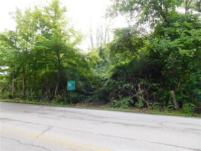 Montgomery County Residential Lots & Land For Sale: 0000 Basore & Shiloh