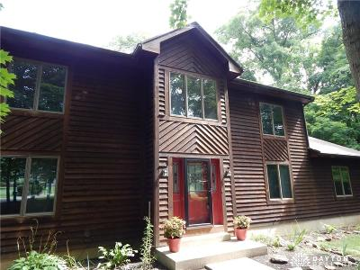Beavercreek Single Family Home For Sale: 1597 Applewood Drive