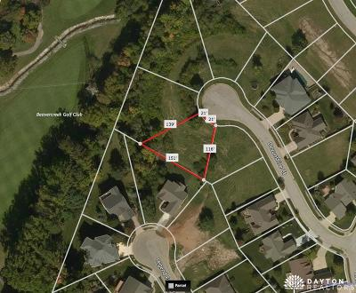 Beavercreek Residential Lots & Land For Sale: 1 Devonshire Court
