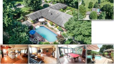 Beavercreek Single Family Home For Sale: 1670 Slater Court