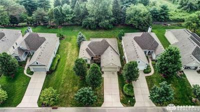 Centerville Single Family Home For Sale: 661 Yankee Trace Drive