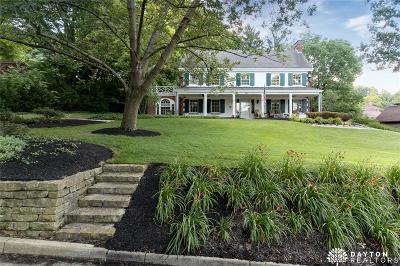 Oakwood Single Family Home For Sale: 420 Ridgewood Avenue