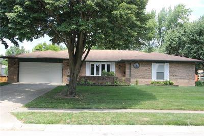 Englewood Single Family Home Active/Pending: 4211 Gorman Avenue