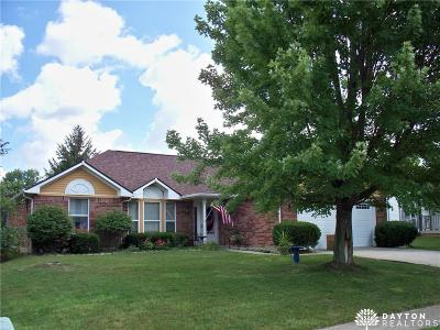 Englewood Single Family Home Active/Pending: 916 Sunset Drive