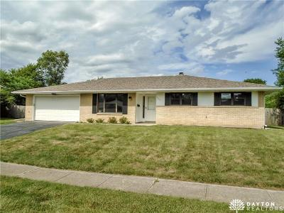 Englewood Single Family Home Active/Pending: 1013 Terracewood Drive