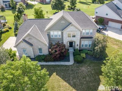 Centerville Single Family Home For Sale: 9740 Olde Georgetown