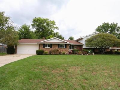 Beavercreek Single Family Home For Sale: 3090 Felton Drive