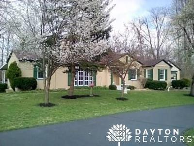 Dayton Single Family Home For Sale: 4729 Needmore Road