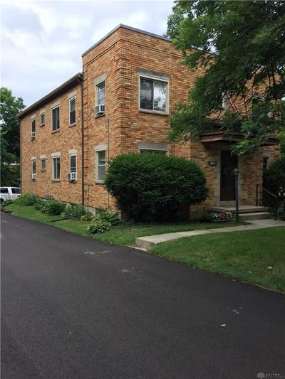 Dayton Multi Family Home For Sale: 1413 Old Lane Avenue