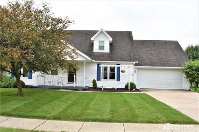 Troy Single Family Home Active/Pending: 2606 Saint Andrews Drive