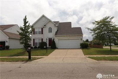 Miamisburg Single Family Home For Sale: 2364 Miami Village Drive