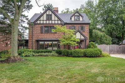 Springfield Single Family Home For Sale: 307 Ardmore Road