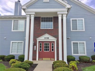 Beavercreek Condo/Townhouse Active/Pending: 3048 Westminster Drive #208