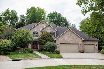 Beavercreek Single Family Home For Sale: 2029 Terrace Glen Court
